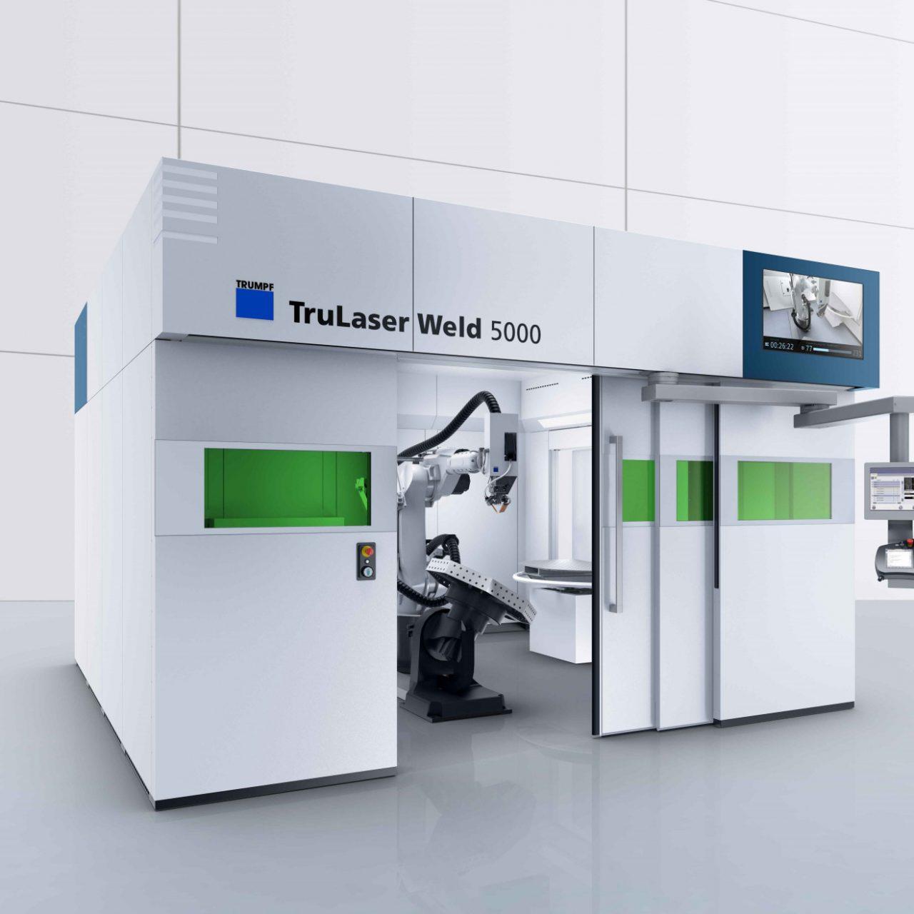 trulaser-weld-5000-carbide-laser welding
